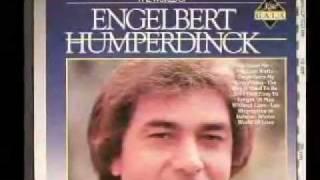 The Way It Used To Be   Engelbert Humperdinck