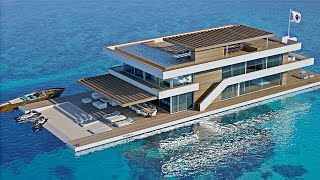 Top 15 Incredible Homes Of Sports Stars