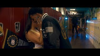 A Boogie Wit Da Hoodie - Look Back At It [Official Video]