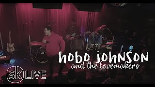 Hobo Johnson   Romeo & Juliet [Songkick Live]