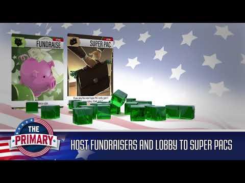The Primary - Kickstarter Video