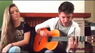 Antonio Josè y Maria Isabel cantan 90 minutos