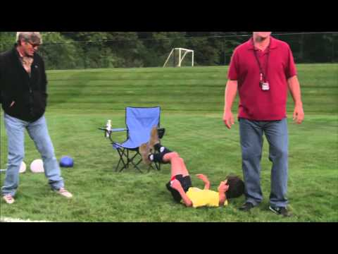 Red Carpet Premier Trailer For Golden Shoes Movie