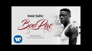 Boosie Badazz - Don Dada (Official Audio)