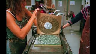 Gambar cover Bibio - Phantom Brickworks - Sleeve Printing
