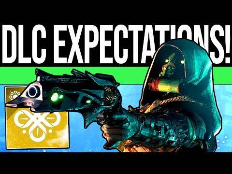 Destiny 2 | How Much NEW CONTENT? - Gambit Concerns, Drifter DLC Content & Should You Come Back?