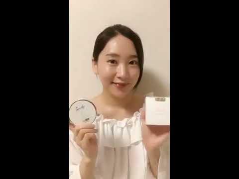 [Beauty Haul] TIA story Snody Естественный мягкий молочный крем-основа SPF50+ PA++++