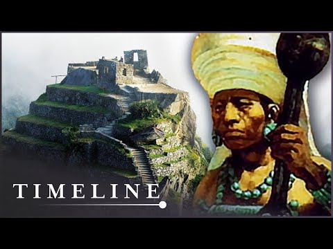 Fall Of The MAYA | Archeology (Ancient Civilisation Documentary) Timeline