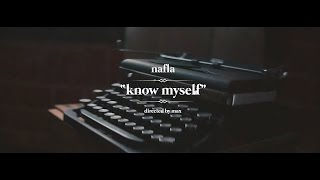 nafla x BIG BANANA - i know myself [Official Music Video]