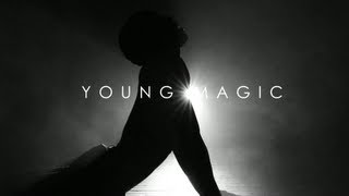 """Young Magic """"You With Air"""""""