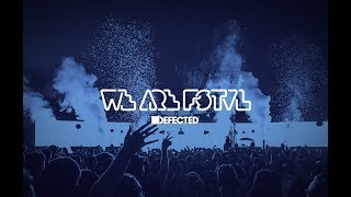 Claptone, Armand Van Helden - Live @ Defected x We Are FSTVL 2018