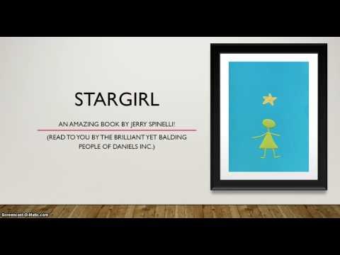 Stargirl chapter 2