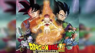 Dragon Ball Super Original Soundtrack OST CD 1 - 08  Omen of Victory