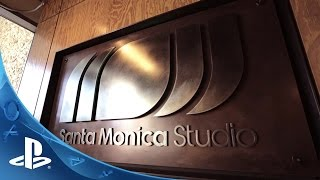 A New Chapter for Santa Monica Studio