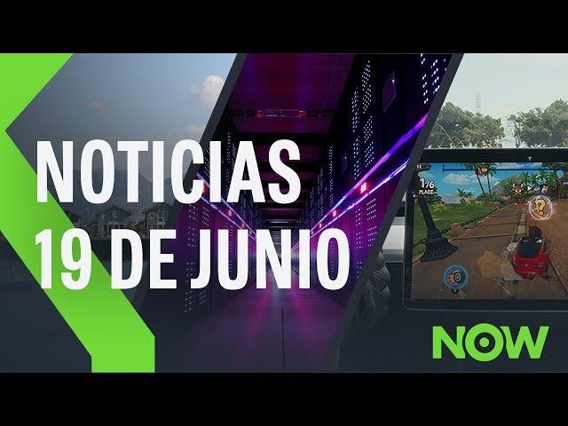 VIDEOJUEGOS en los TESLA, AMAZON anuncia su RENTING de coches y más | XTK Now