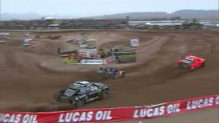 Lucas Oil Off Road Racing Series  Round 2 Pro4 ProLite Pro2