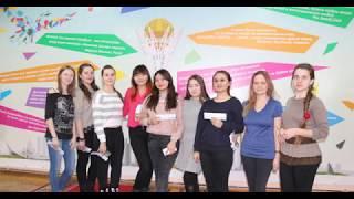 Астана 20   Открытие книжной выставки в библиотекеwmv