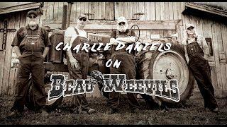 Charlie Daniels Talks Beau Weevils - Songs in the Key of E