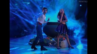 Sophia Pippin & Jake Monreal - Dancing With The Stars Juniors (DTWS Juniors) Episode 3