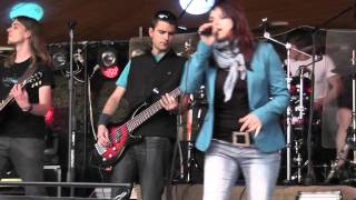 Video Darkil - Bojím se pout (live)