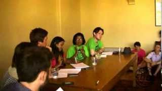 MECO Society & Honi Soit Presents: EVIL for Honi Soit vs. SEX for Honi Soit