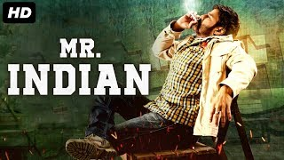 MR INDIAN - Hindi Dubbed Full Action Movie | BALAKRISHNA | South Indian Movies Dubbed In Hindi