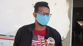 Trabalhadores da indústria e construção civil são vacinados contra a Covid