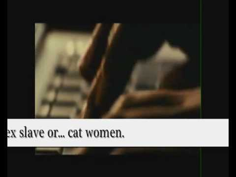 Monarch Mind Control - Hollywood's Cat Women
