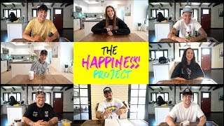 How To Finally Be Happy In Life...The Happiness Project