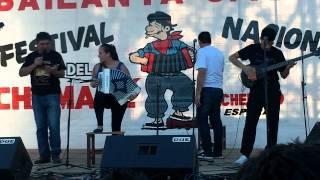 preview picture of video 'Bailanta de Federal 2014'