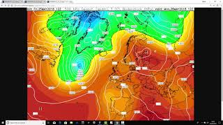 Late Spring Bank Holiday Weekend Weather Forecast (Final Update)