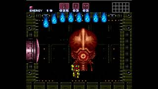 Gravity suit super early. (Super Metroid)