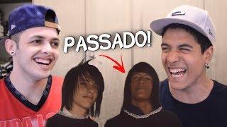 CONSTRANGIMENTOS DO PASSADO! (ft. Caracol Raivoso)