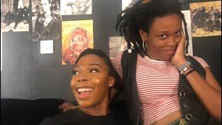 Moni Talks With Lady Donli (Album Review)