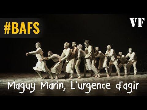 Maguy Marin : L'Urgence d'agir - Bande Annonce VF – 2019