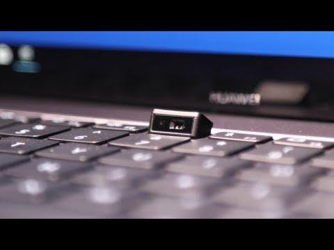 الحاسب المحمول هواوي MateBook X Pro