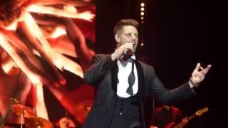 Boyzone - Ruby - Manchester 22nd December 2013