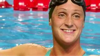 Leah Smith - USA Swimming Olympic Team 2016 | Kholo.pk