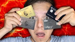 The End Of Credit Cards | A Warning To Credit Users
