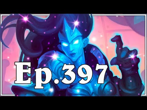 Funny And Lucky Moments - Hearthstone - Ep. 397