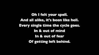 Angels & Airwaves - Clever Love (With Lyrics)