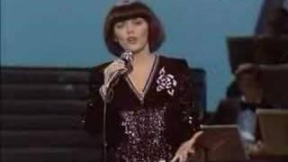 Mireille Mathieu Une Femme Amoureuse Woman in love