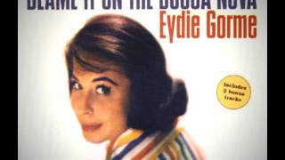 Eydie Gormé-The Coffee Song(They've Got An Awful Lot Of Coffee In Brasil)