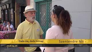 Szentendre MA / TV Szentendre / 2018.04.20.