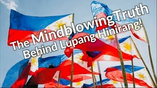 The Mindblowing Truth Behind Lupang Hinirang (Filipino National Anthem)