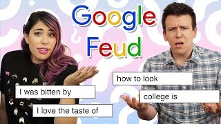 WE FAIL INTERNET - GOOGLE FEUD w/ Philly D! Mature Audience Only | Kholo.pk