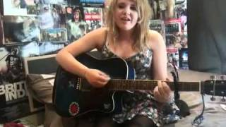 Hollywood - Angus & Julia Stone (cover)