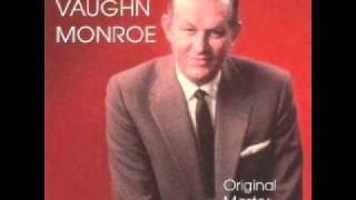 Vaughn Monroe - Let It Snow