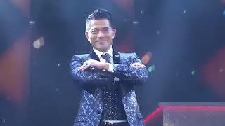 【十大中文金曲】52歲郭富城又跳又唱冇喘氣 舞台王者非浪得虛名