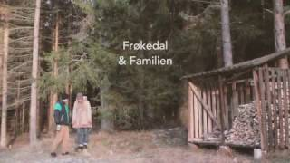 Frøkedal & Familien – Hanky Panky Nohow